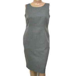 Kasper Gray Dress size 14